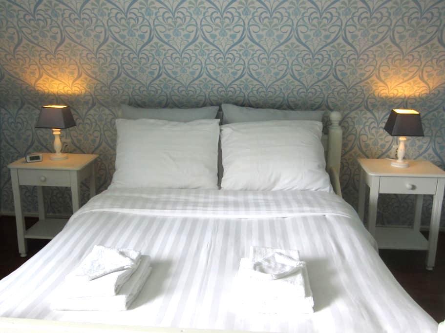 B&B De Gouden Vlo - Donkerbroek - Bed & Breakfast