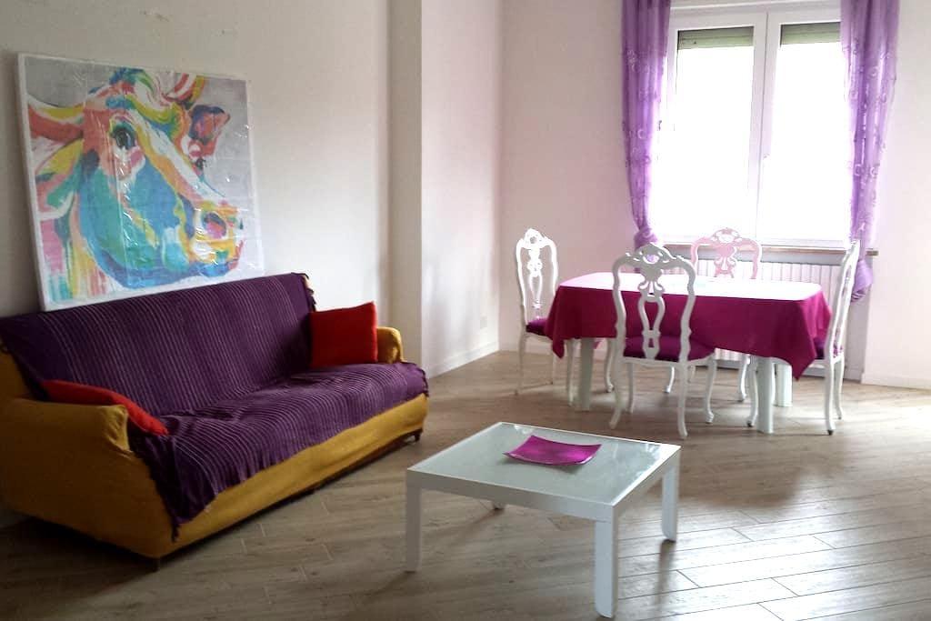 Appartamento tra Langhe e Monferrato - Isola D'asti - Appartement