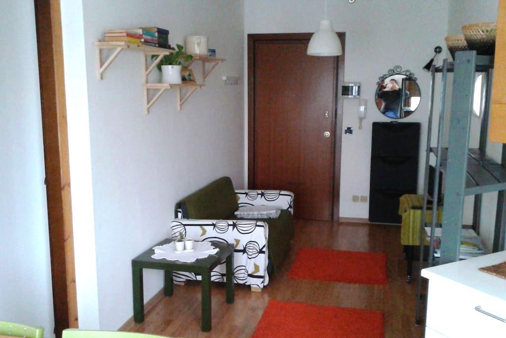 San Lorenzo Apartment - Padua