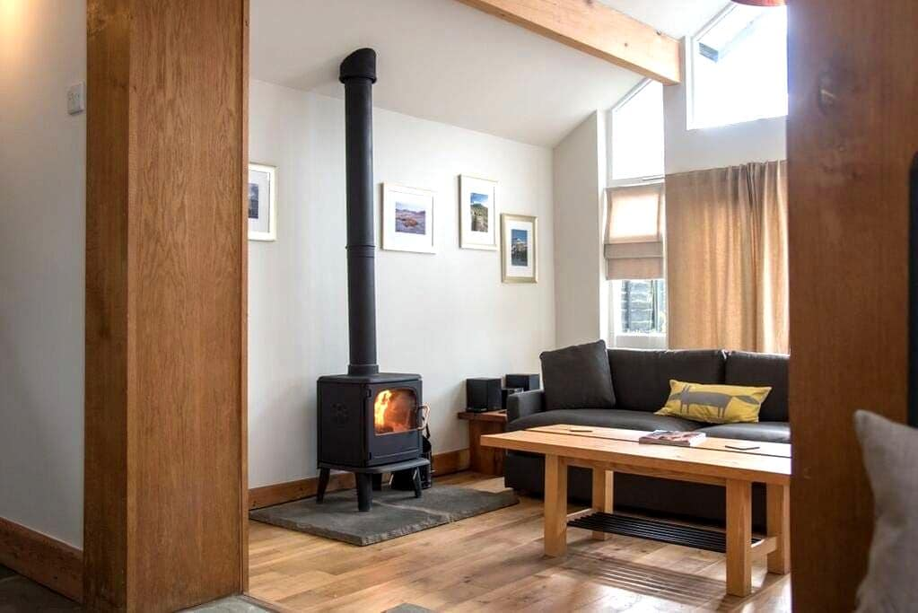 Ingleton-cottages, sleeps 6/8 - Ingleton - Casa