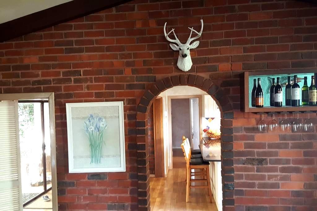 Aussie Retreat on the Clifton Hill Room B - Perth, Kelmscott - บ้าน