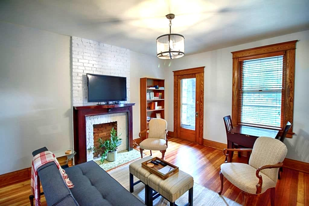 Clifton Gaslight 2 Bedroom Apt - Cincinnati - Hus