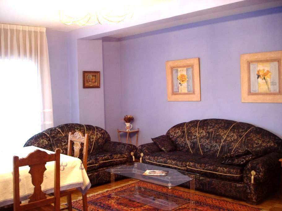 Apto/piso en Pola de Siero - Pola de Siero - Apartament