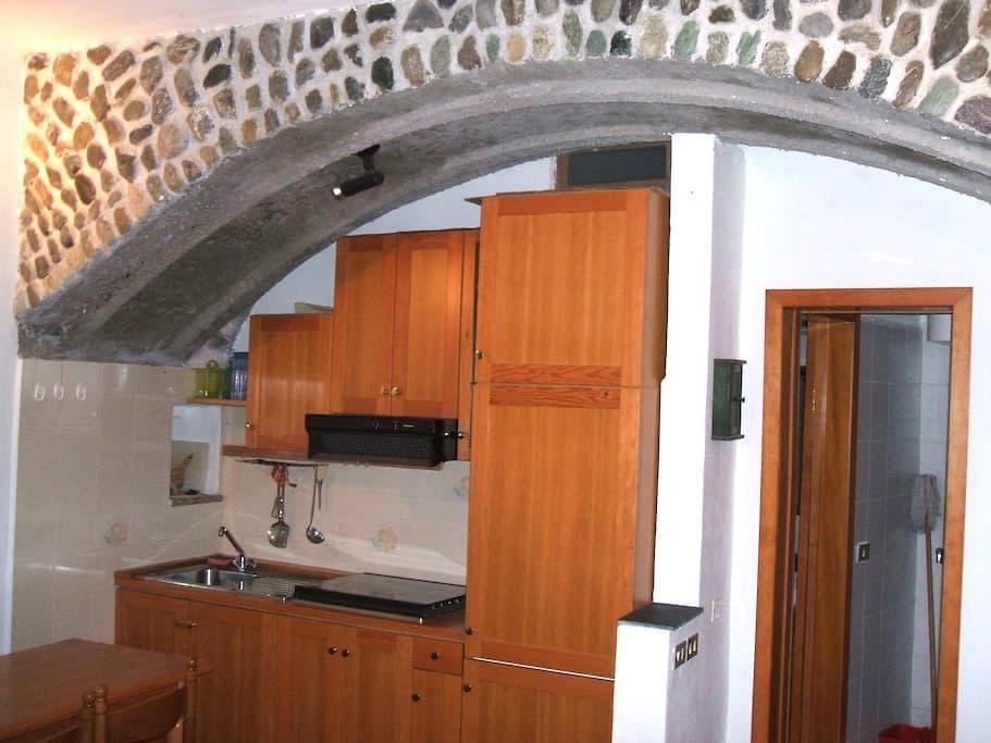 Apartment in Vernazza 5 Terre  - Vernazza - Apartemen