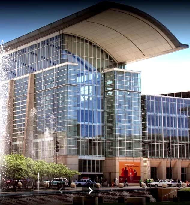 McCormick Place Haven - Chicago - Condominium