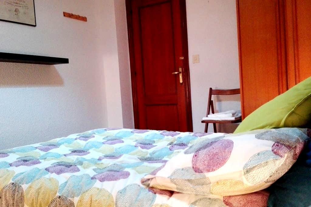 Se alquilan tres habitaciones privadas n1 - Bilbao - Wohnung