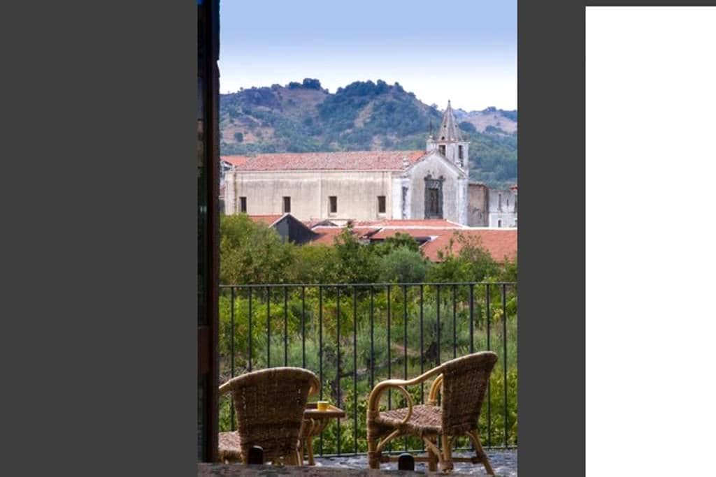Etna wine house - Linguaglossa