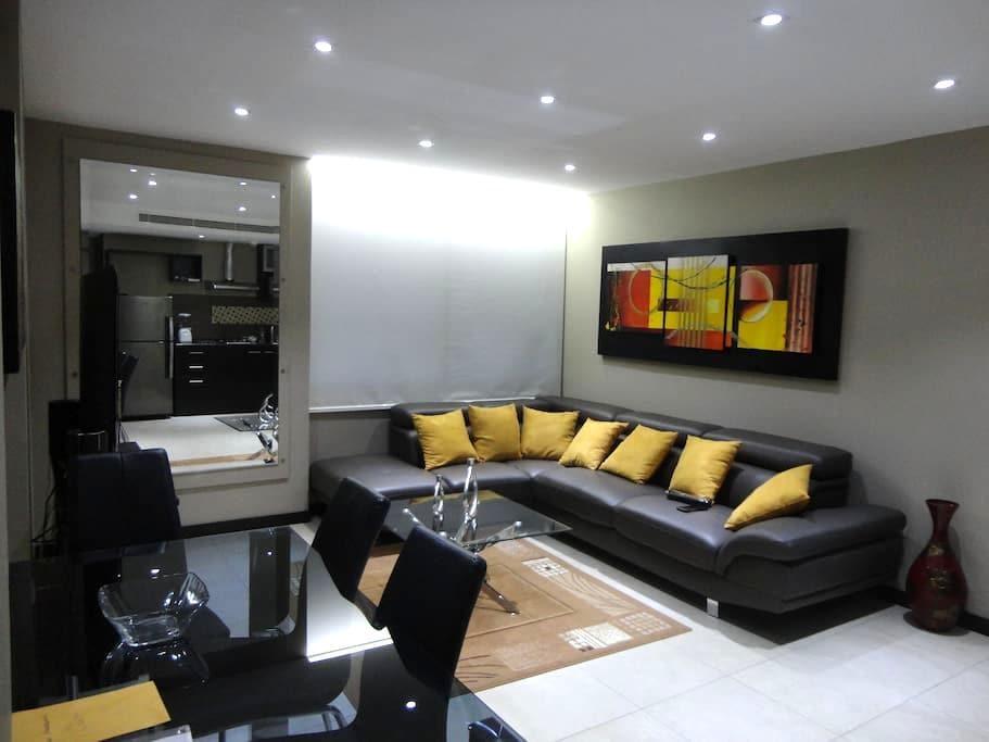Lujoso Apartamento en Bellini II - Guayaquil - Pis