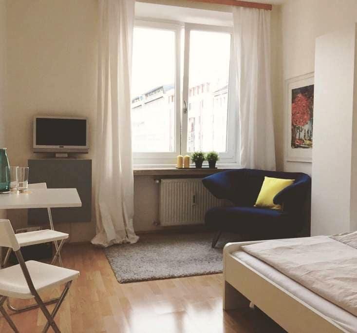 modern apartment - inner city! - Innsbruck