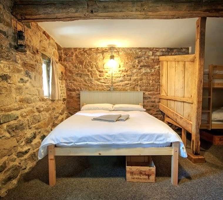 Timeless setting in Lake District - Helton - Lejlighed