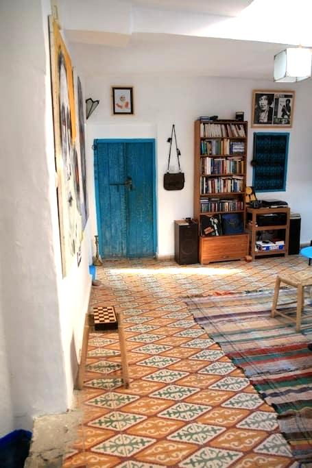Dar Randigaba-Private Double Room - Taroudant