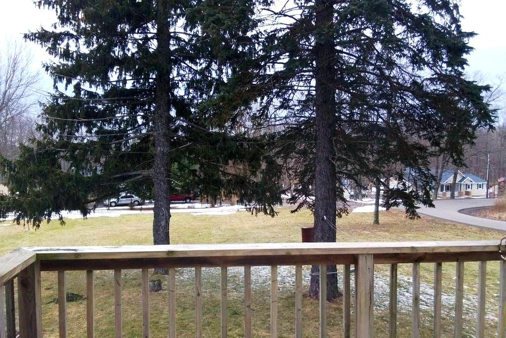 Country Charm Close to Wilkes Barre - Mountain Top - Appartement