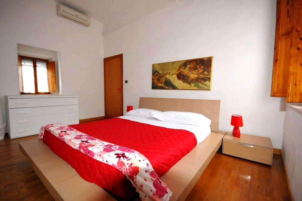 APPARTAMENTO CENTRO SIENA - Siena - Apartment