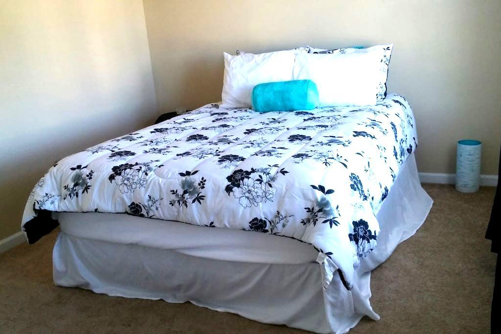 Quaint room in a quiet neighborhood - Columbia - Ev