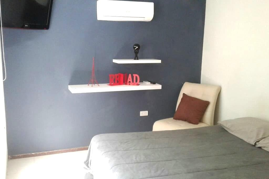 Private room with Shared bathroom - Cartagena - Hus