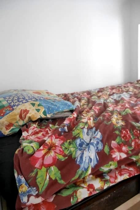 private room with bathroom - Antibes - Daire