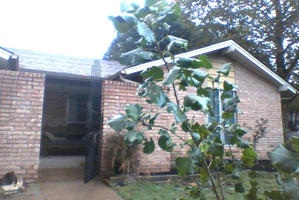 cozy 2 - Oklahoma City - House