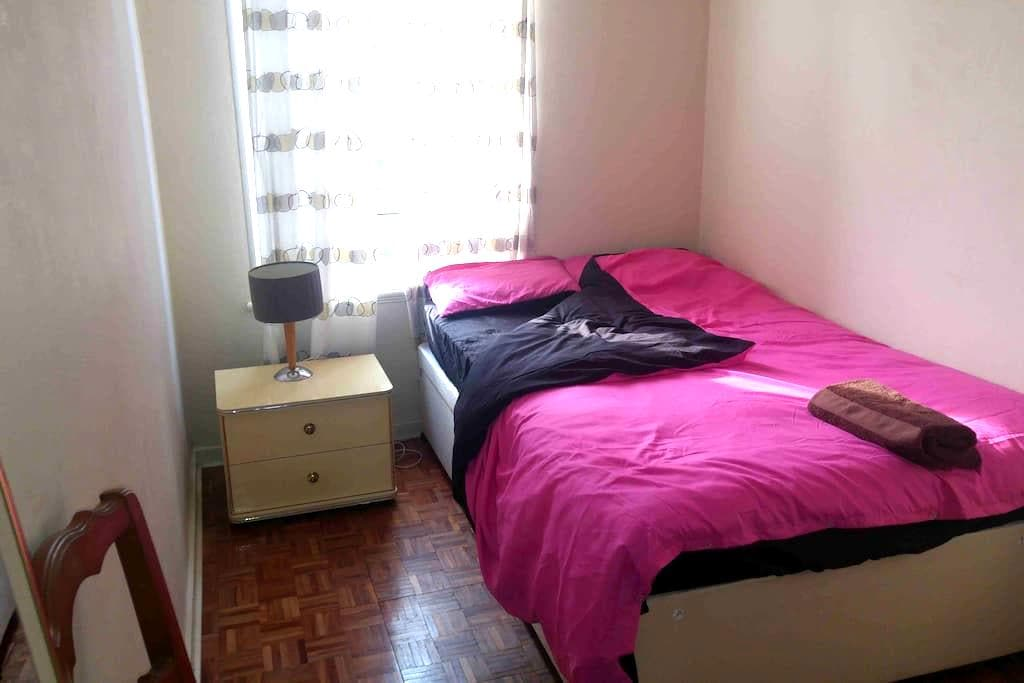 A 10 minute (+2 seconds:) walk from the London Eye - London - Apartment