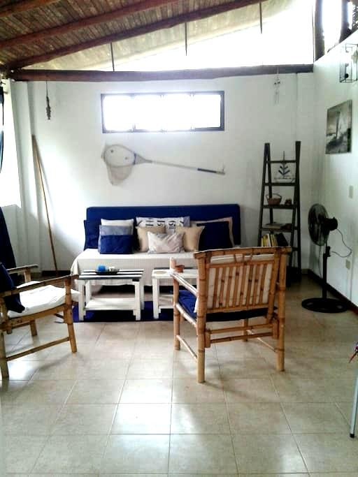 NAVY APARTMENT FOR RENT - Santa Teresa  - อพาร์ทเมนท์