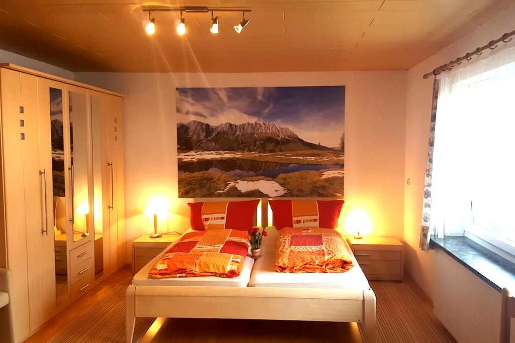 Jagdhof Pichl-2bedrooms+2bathrooms - Mühlbach am Hochkönig