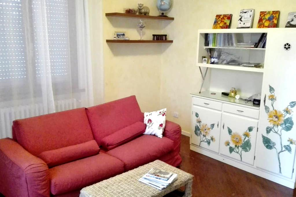 Wide and cozy flat in Pesaro! - เปซาโร - อพาร์ทเมนท์