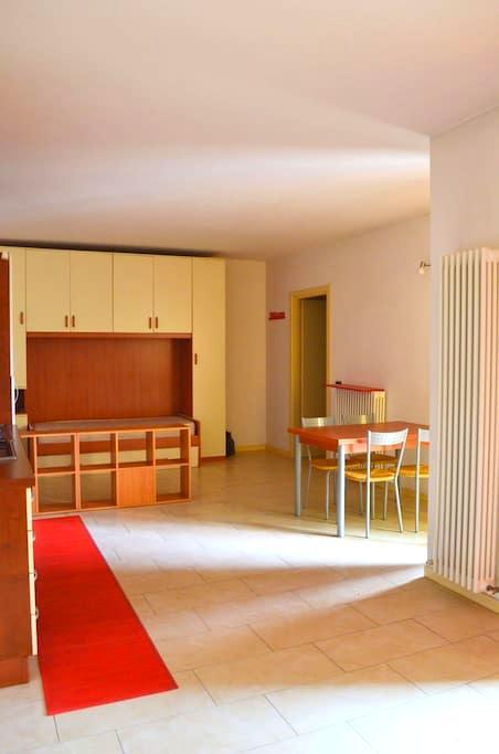 Alle porte di Mantova - Province of Mantua - Apartment