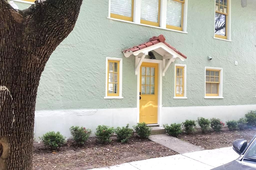 Near the Bayou, walk to Jazz Fest - New Orleans - House