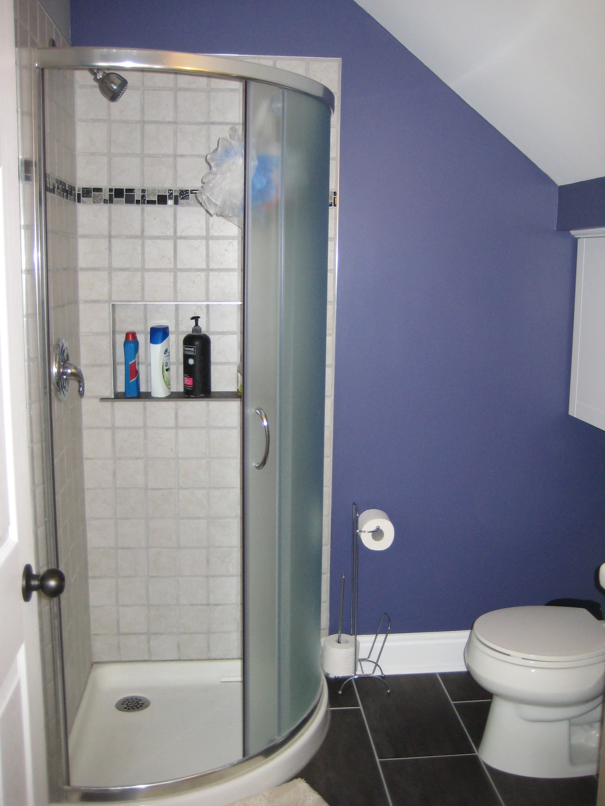 Private Rm with futon in Kitchener
