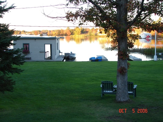 Muskoka -2 bedroom- Sunnylea Resort