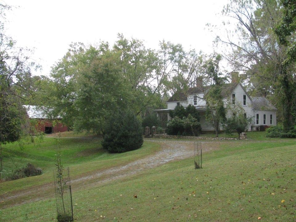 Fair Hill Farm, Charlottesville VA