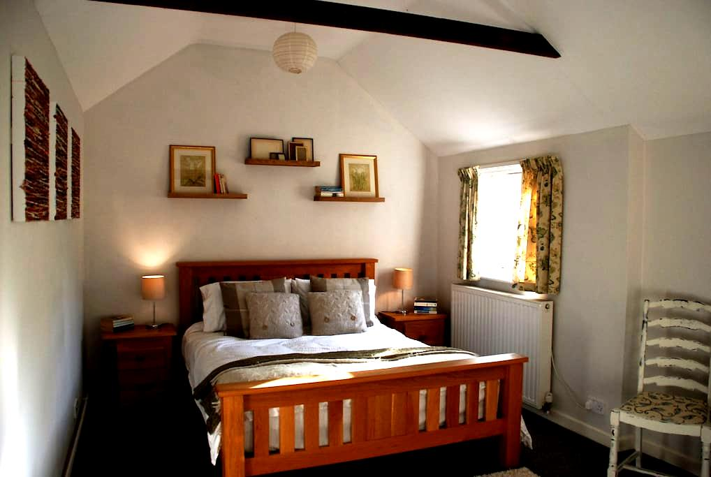 Coombe Farm - Coombe - Andre