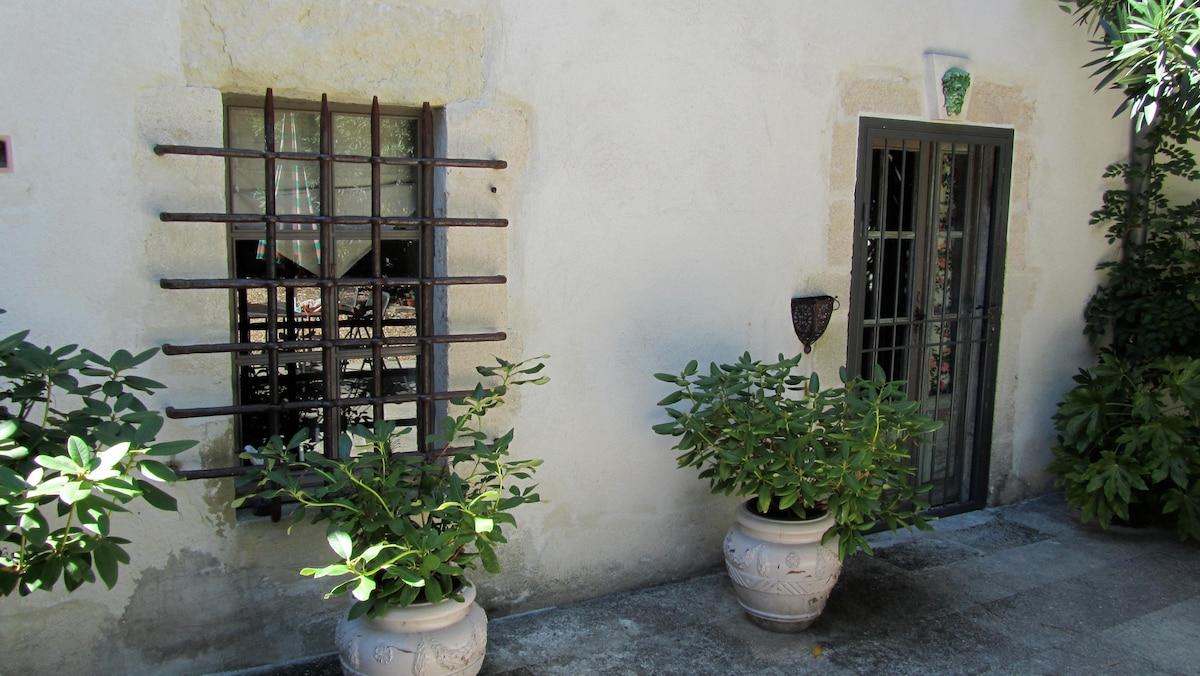 Maison d'hôtes La Boca : Le Gîte