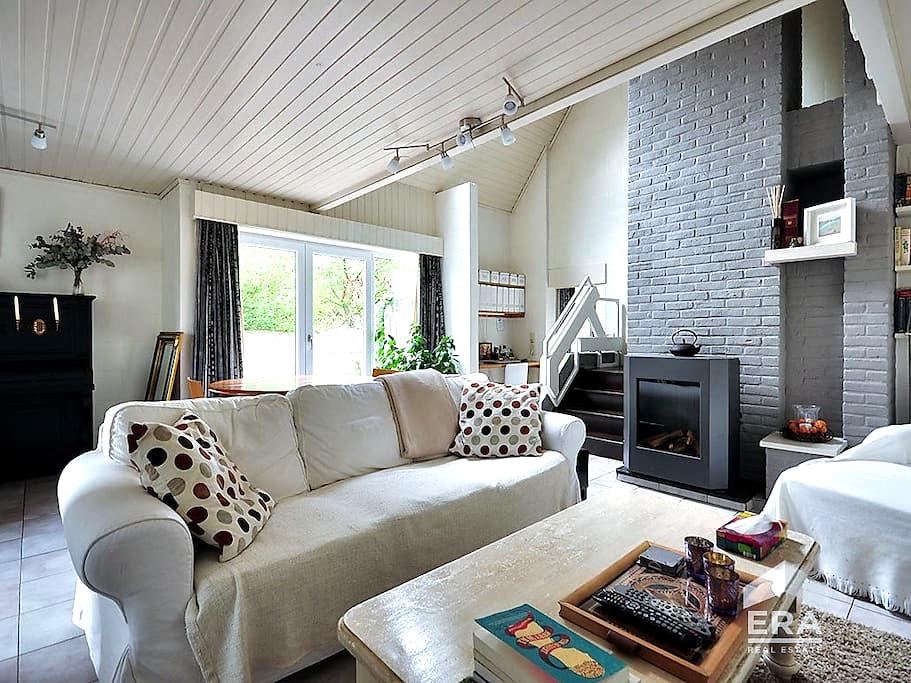 Cozy house for rent - Melle - House
