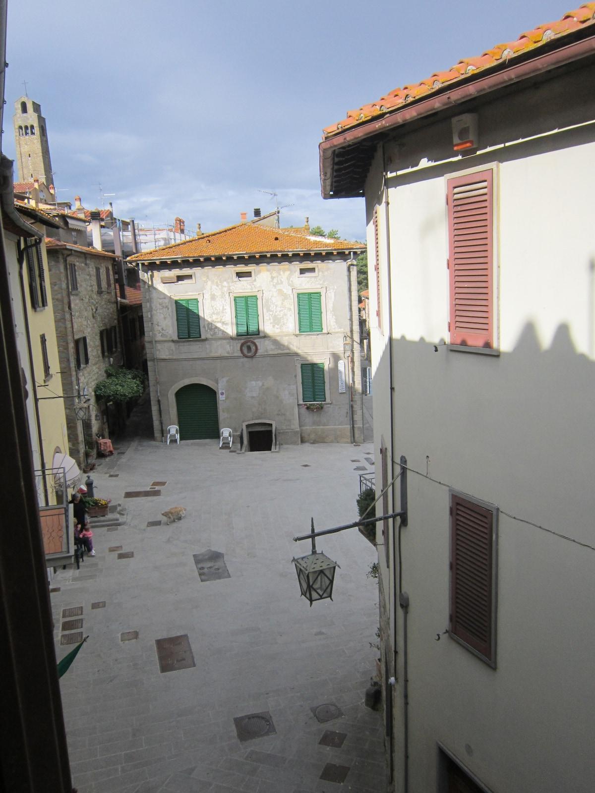 Tuscany boccatorta unforgettable