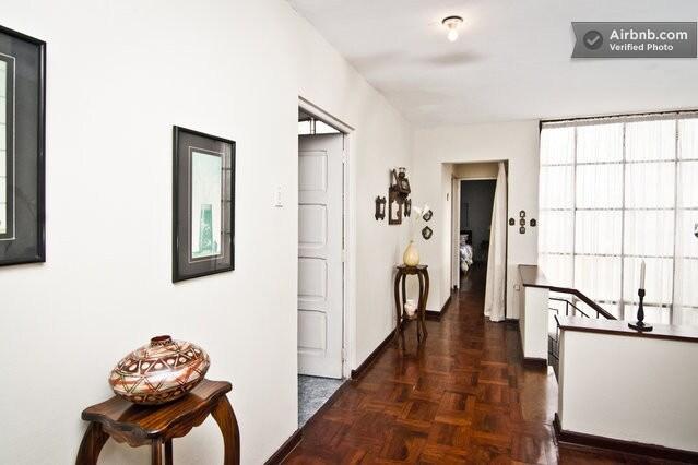 Casa Anita in awesome Barranco Lima