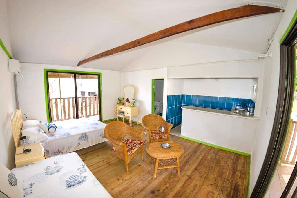 Providencia Ocean View, Bed and Breakfast - Isla de Providencia