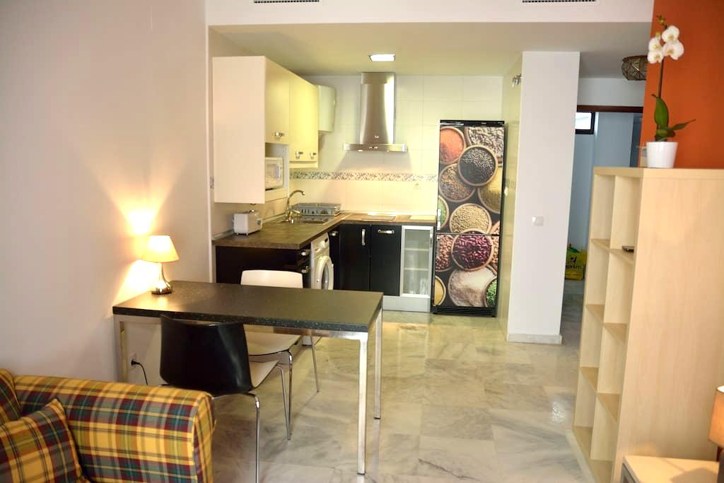 Apartamento Jerez Centro con parking opcional - Херес-де-ла-Фронтера - Квартира