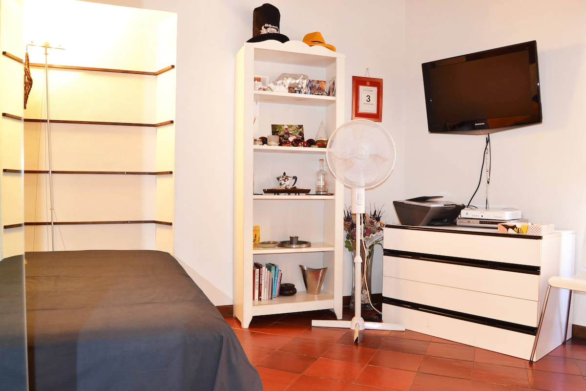 LovelyLoft in Trastevere PET & LGBT