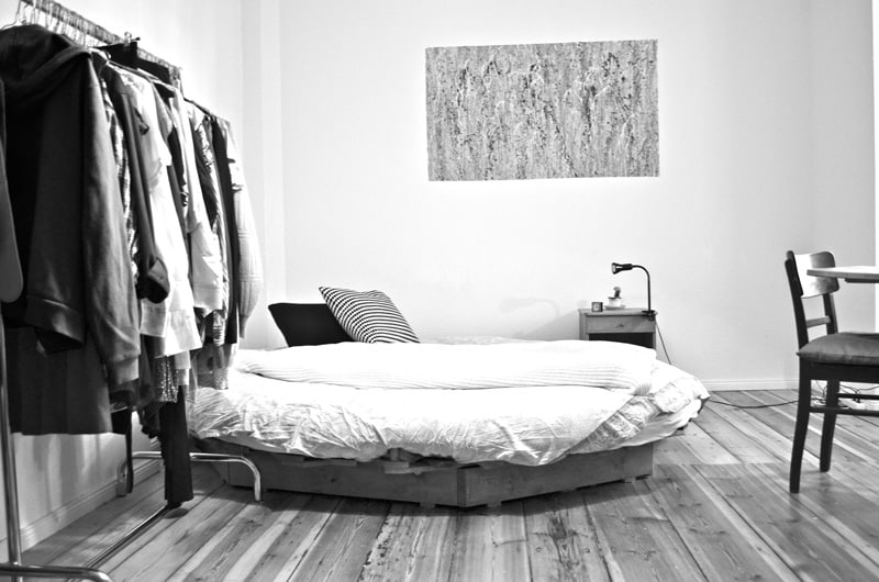 beautiful room in Prenzlberg with r