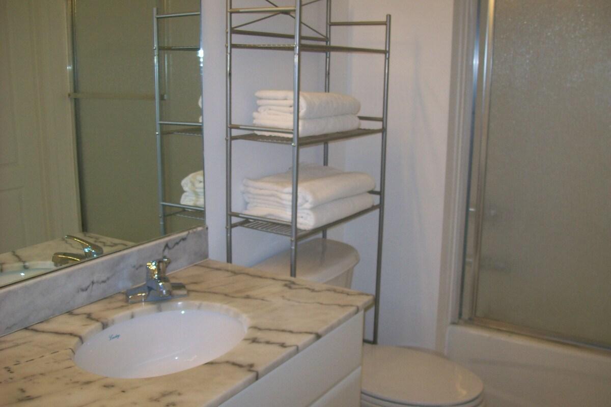 Brickell - 1 bedroom 1 bath Condo