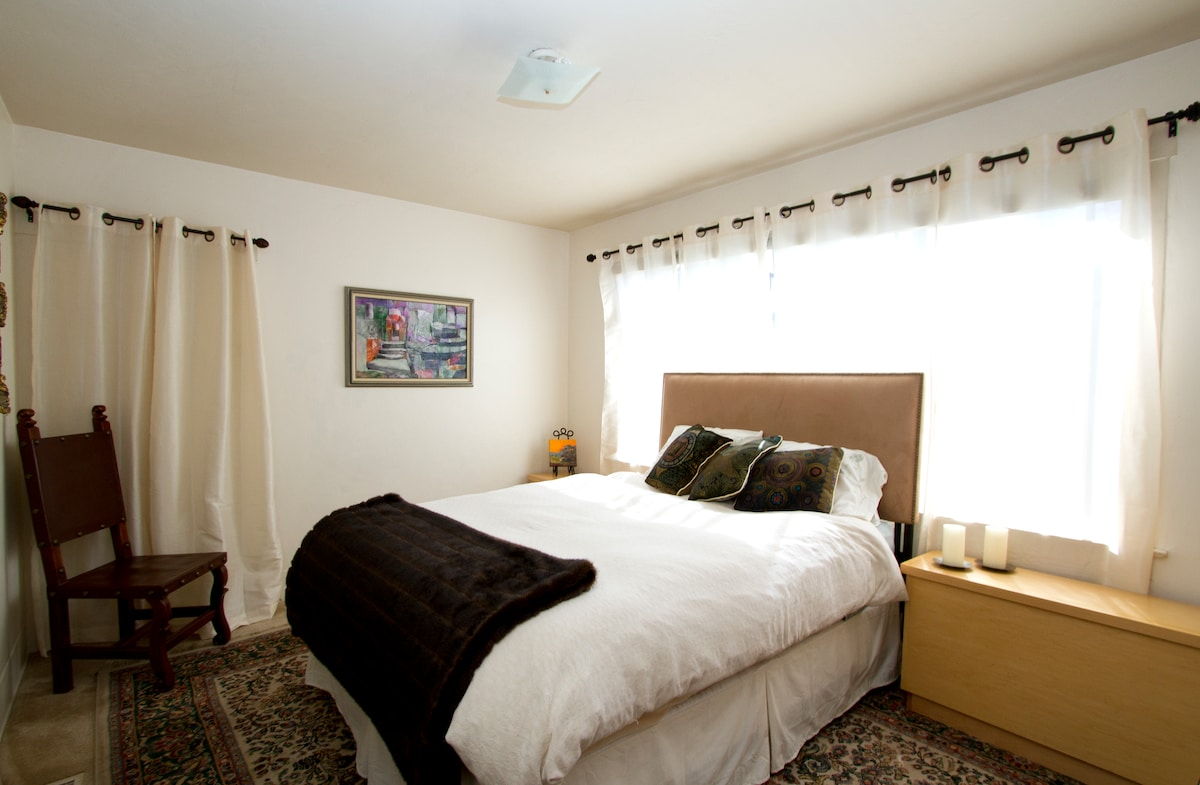 The best of Old Monterey awaits you after a restful night in your cottage