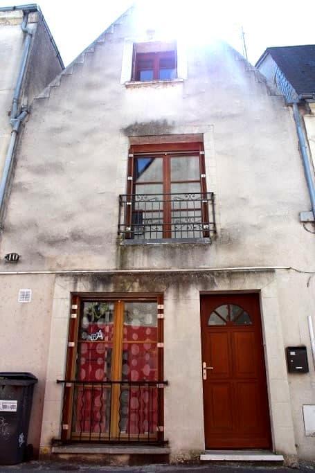 charmante chambre en  Centre Ville - Tours - Huis