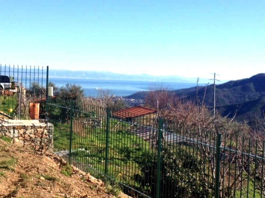 Casa CuniPiga - Vado Ligure