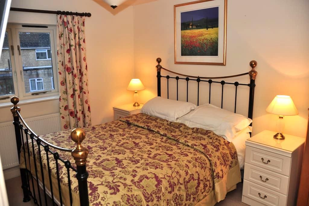 4 Star Cotswold stone cottage - Winchcombe - Casa