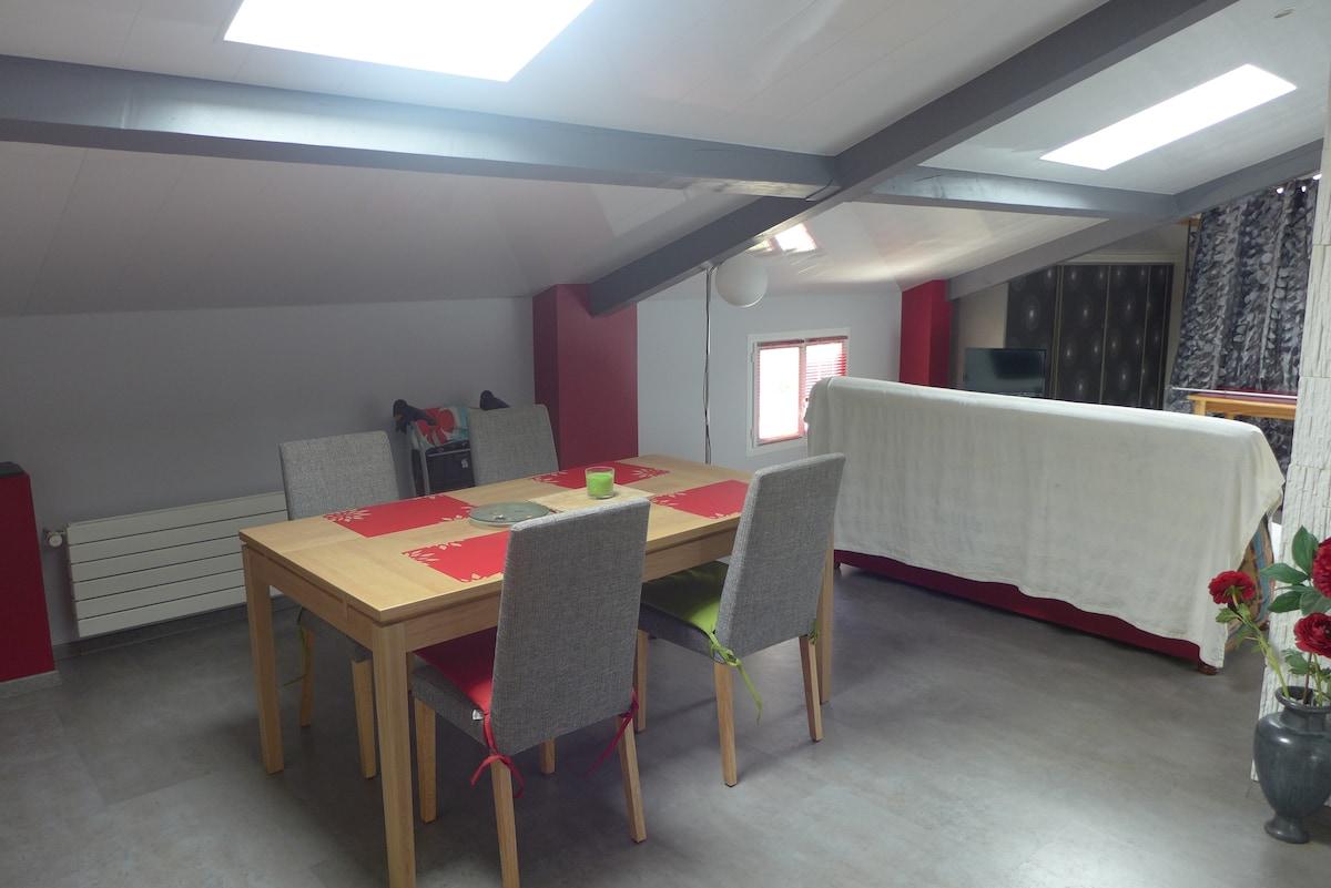 Loft à Jacou 34830 France