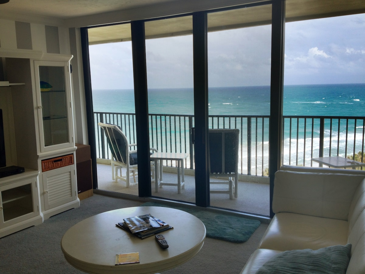 Spectacular Ocean Views from Each Room
