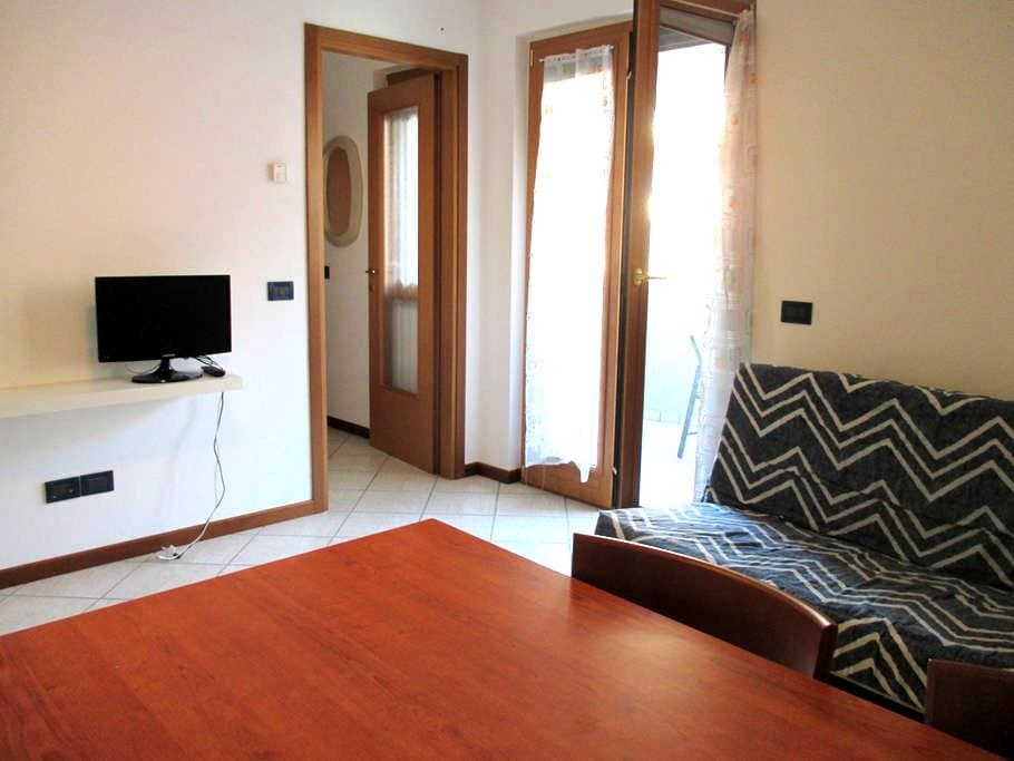 Cosy flat close to the seaside - Grado