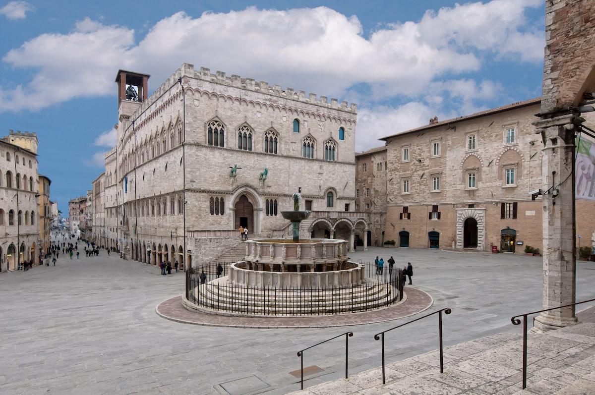 B&B   Perugia Historical Center  2