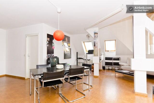 Awesome Room in trendy Kreuzberg