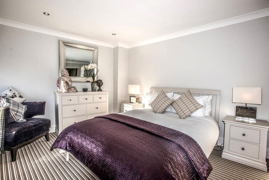 Beautiful Studio Apartment - Cleethorpes - Appartement